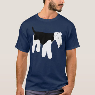Wandering Welsh Terrier T-Shirt