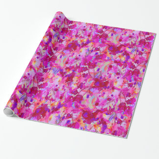 Wanderlust Giftwrap Wrapping Paper