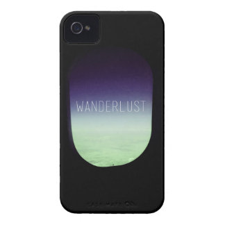 Wanderlust iPhone 4 Cover