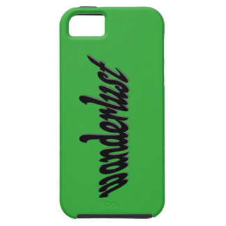 Wanderlust iPhone 5 Cases