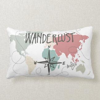 Wanderlust Lumbar Cushion