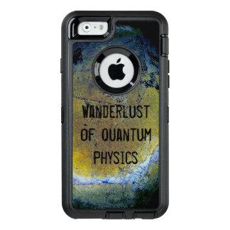 Wanderlust of Quantum Physics OtterBox OtterBox iPhone 6/6s Case