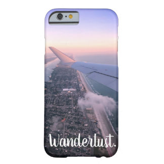 Wanderlust, Travel - Phone case - Customizable