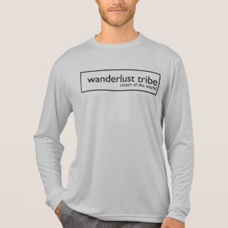 Wanderlust Tribe T-Shirt