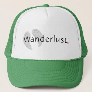 Wanderlust Wings Hat