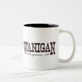 Wanigan Mug
