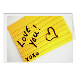 WANT TO PROVE MY LOVE ON *YOUR BIRTHDAY* CARD