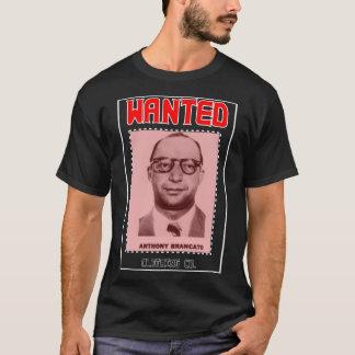 Wanted Clothing Co. Anthony Brancato T-Shirt