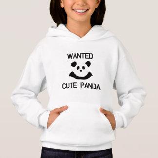 WANTED Cute Panda