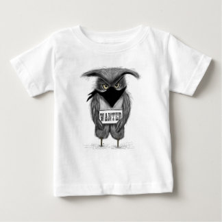 wanted owl baby T-Shirt