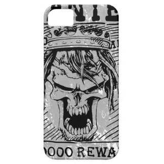 Wanted Skull King Skeleton Barely There iPhone 5 Case