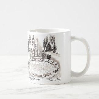 Wappinger Memorial Mug