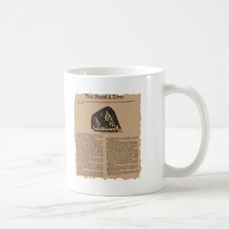 Wapsipinicon Mug