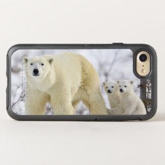 Wapusk National Park, Canada. OtterBox Symmetry iPhone 8/7 Case