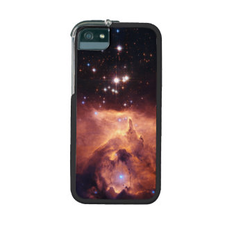 War and Peace Nebula Case For iPhone 5/5S