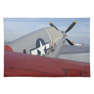 War Bird Placemats