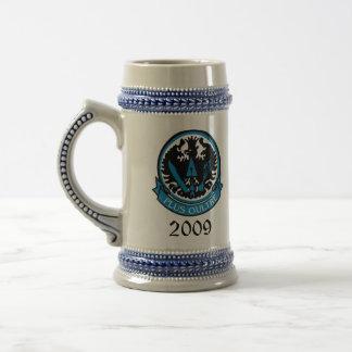 War Eagle Mug 1