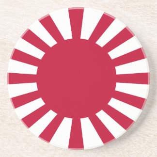 War_flag_of_the_Imperial_Japanese_Army. Coasters