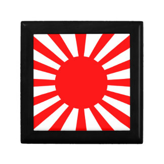 War Flag of the Imperial Japanese Army Gift Box