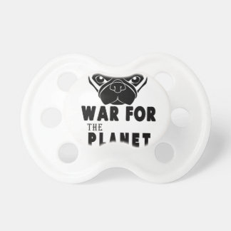 war for planet of pugs cool dog dummy