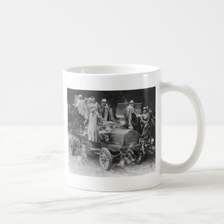 War Games early 1900s Mugs