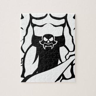War Goblin Puzzle