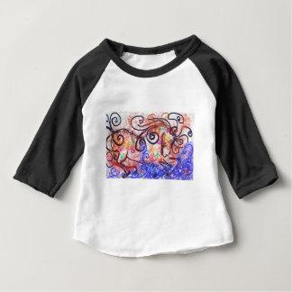 War Horse Baby T-Shirt