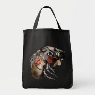 War Horse Bag