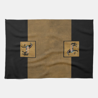 War Horse Tea Towel