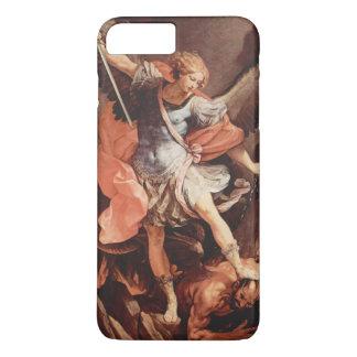 War in Heaven (Angel v Demon) iPhone 7 Plus Case