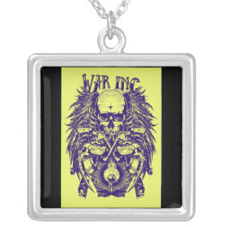 War inc necklace