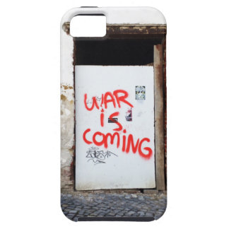 War Is Coming iPhone 5 Case