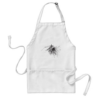 War Lord Aprons