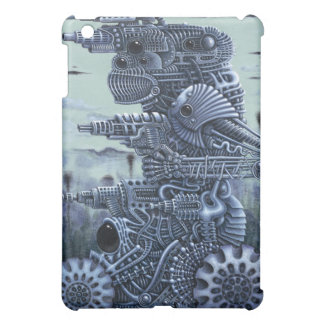 WAR MACHINE IPHONE 4 CASE COVER FOR THE iPad MINI