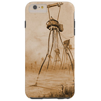 War Of The Worlds Tough iPhone 6 Plus Case