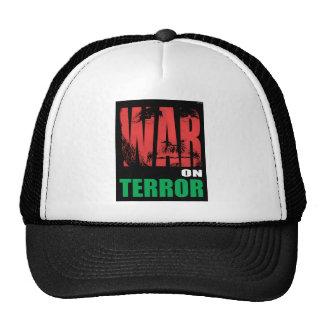 War On Terror Cap