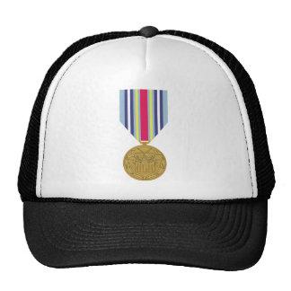 War on Terrorism Expeditionary Medal Mesh Hats