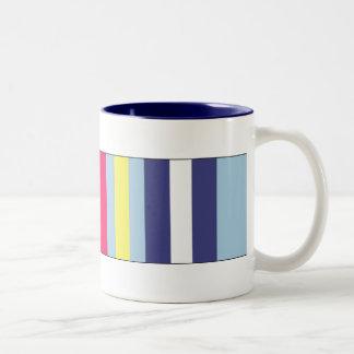 War On Terrorism Expeditionary Ribbon Coffee Mugs