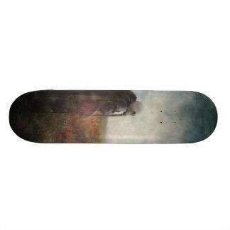 War & Peace Skate Board