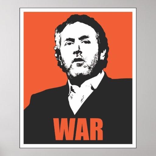 War Print