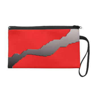 War Wristlet Clutches