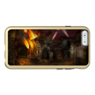 War - WWI - Not fit for man or beast 1910 Incipio Feather® Shine iPhone 6 Case