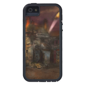 War - WWI - Not fit for man or beast 1910 iPhone 5 Covers
