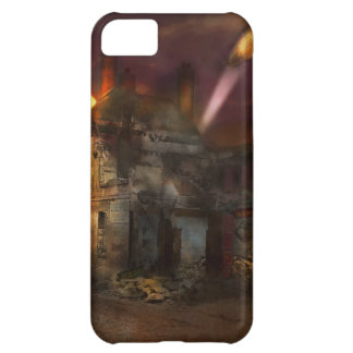 War - WWI - Not fit for man or beast 1910 iPhone 5C Case