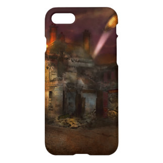 War - WWI - Not fit for man or beast 1910 iPhone 8/7 Case
