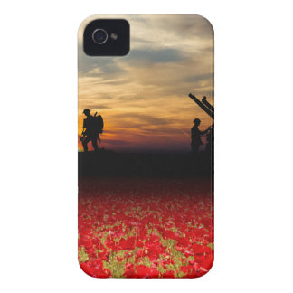 War Zone Case-Mate iPhone 4 Cases
