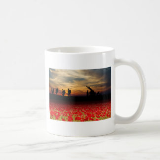 War Zone Coffee Mug