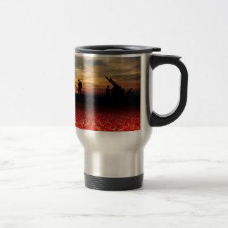 War Zone Travel Mug