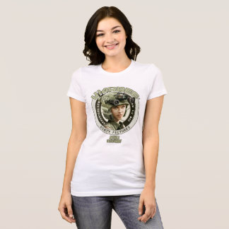 Warbee Dirty Pictures Tee