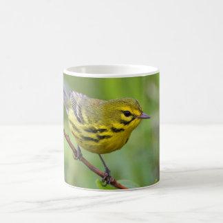 Warbler Coffee Mug